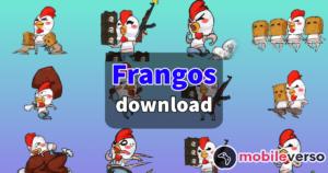 frangos free fire Free Fire