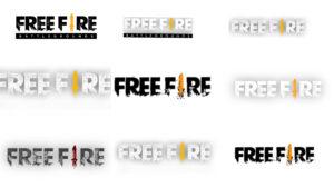 logos ff 1 Free Fire