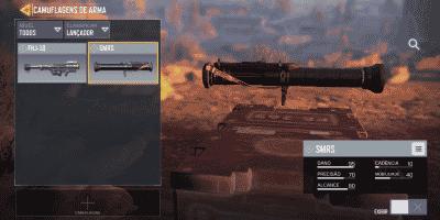 duas armas rpg de cod mobile smrs fhj 18
