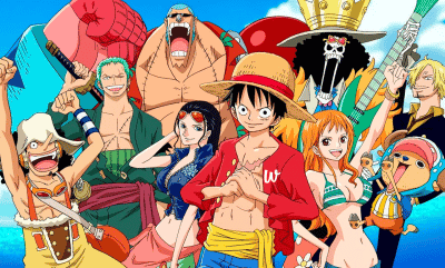 nomes para nicks de ff do anime one piece