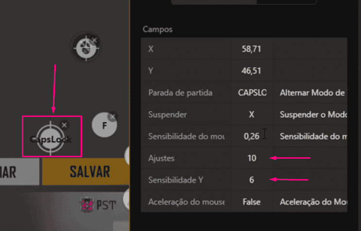 sensi y msi app player Emuladores