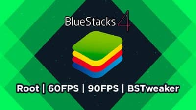 bluestacks 4 emulador de android
