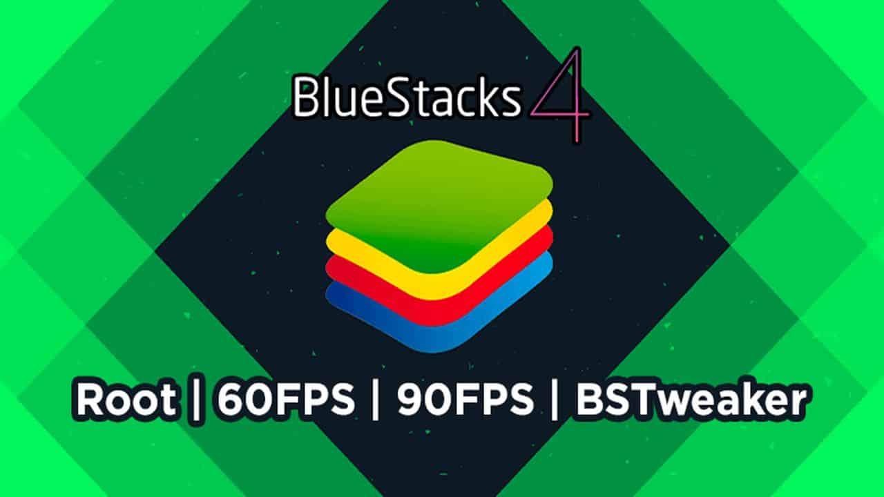 bluestacks 4 emulador de android