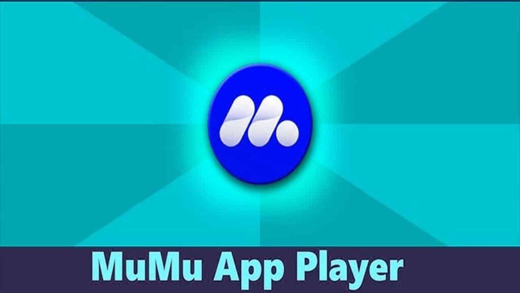 mumu app player emulador de android