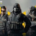 Call of Duty Mobile: O que é FAs, MLs, SMTs e o modo MJ