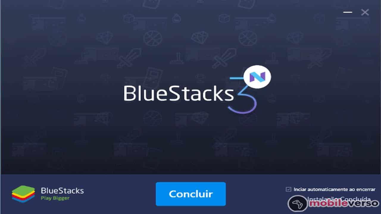 bluestacks 3n