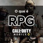 Quais são as armas RPG do CoD Mobile? Veja a lista!