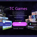 TC Games - Download e Tutorial Passo a Passo