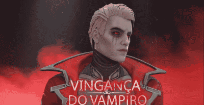 vinganca do vampiro Free Fire