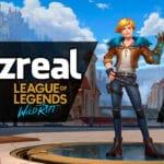 Ezreal no Wild Rift: Habilidades, builds e dicas de como jogar