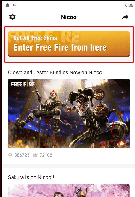 nicco nicoo abrir free fire