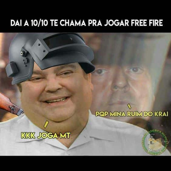 18 Free Fire