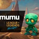 Amumu no Wild Rift: Habilidades, builds e dicas de como jogar