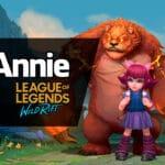 Annie no Wild Rift: Habilidades, builds e dicas de como jogar