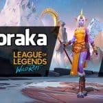Soraka no Wild Rift: Habilidades, builds e dicas de como jogar