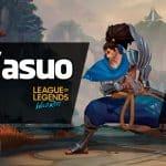 Yasuo no Wild Rift: Habilidades, builds e dicas de como jogar